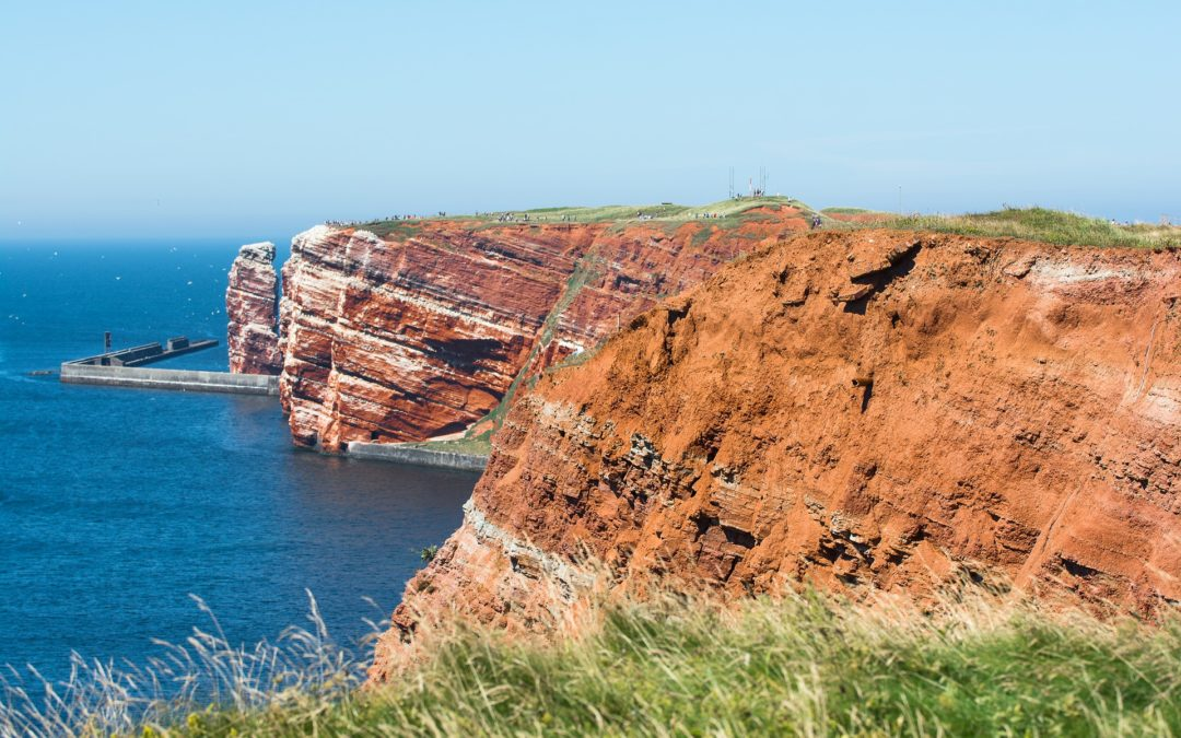 Update: Helgoland Tour 2020